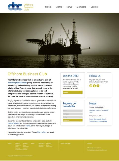 Home :: Offshore Business Club