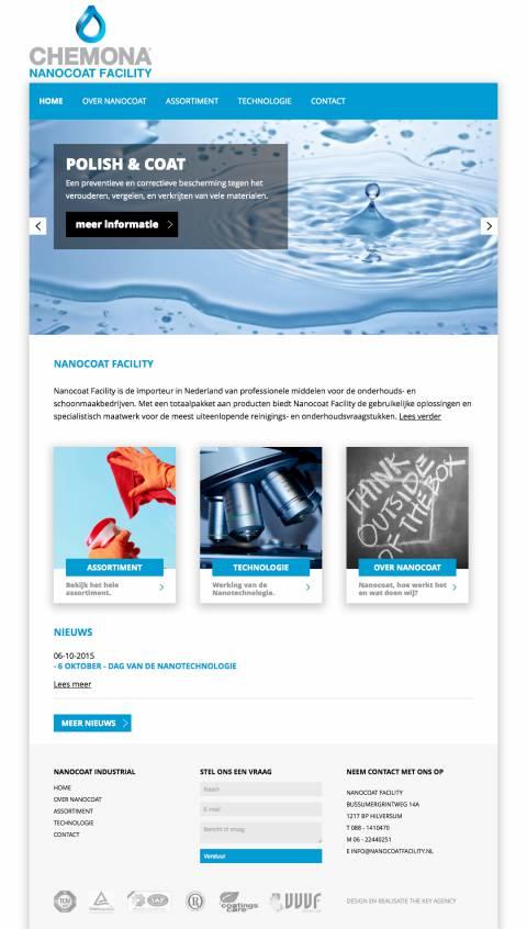 Home - Nanocoat Industrial
