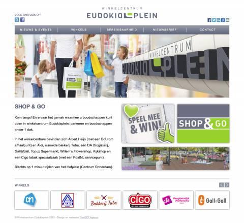 Home :: Winkelcentrum Eudokiaplein